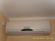 Klima servis 3